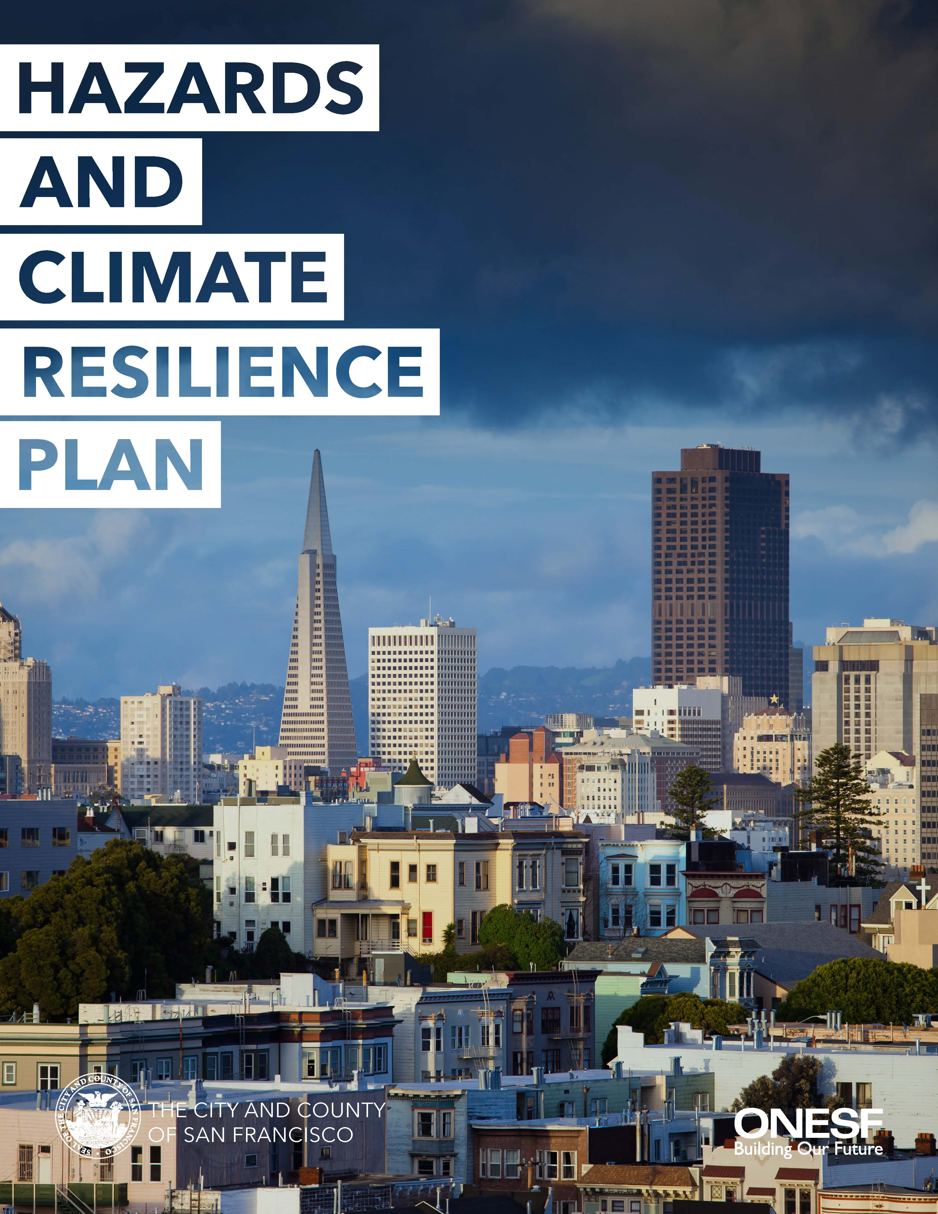 Hazard And Climate Resiliance Plan