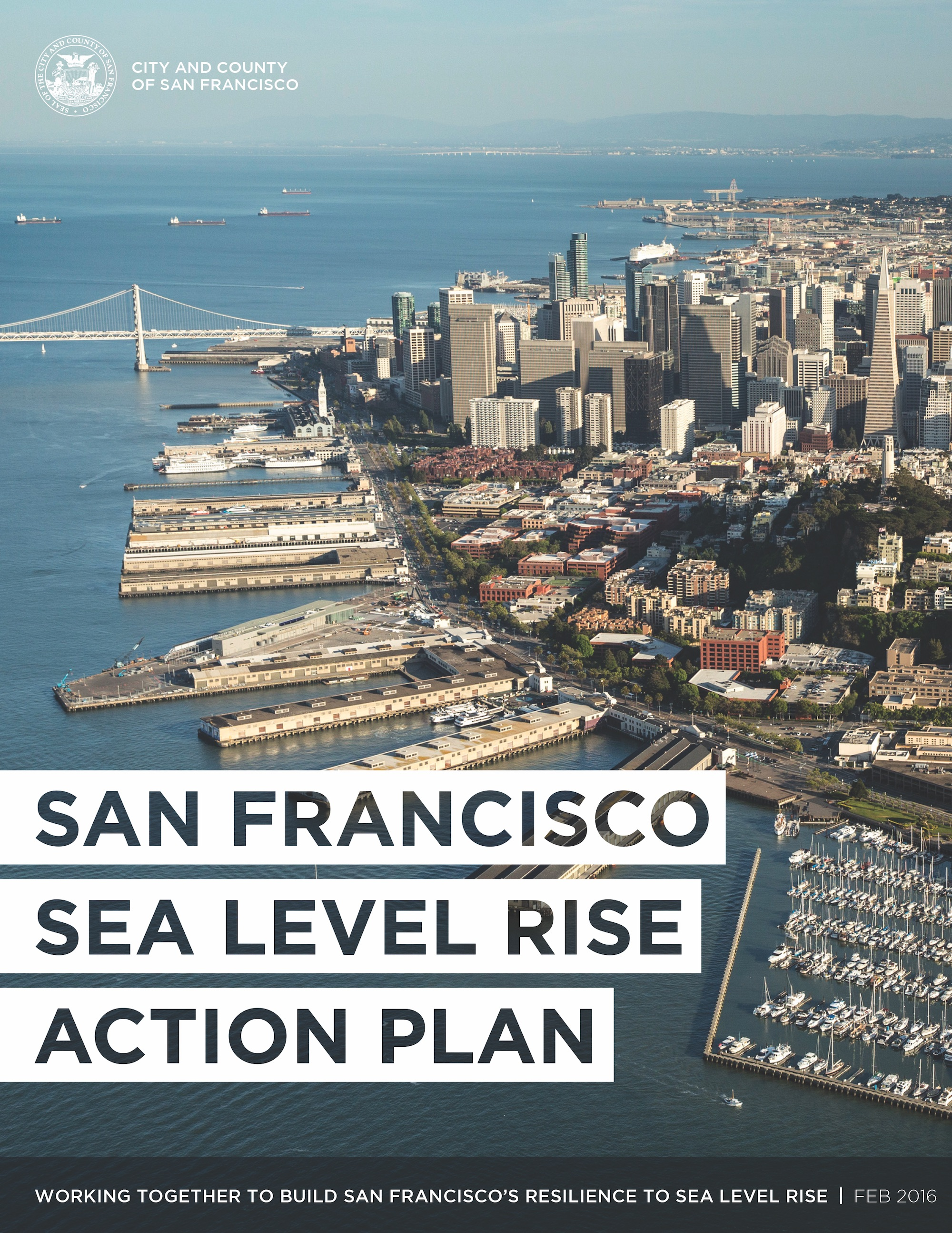The Recently Published Sea Level Rise Action Plan